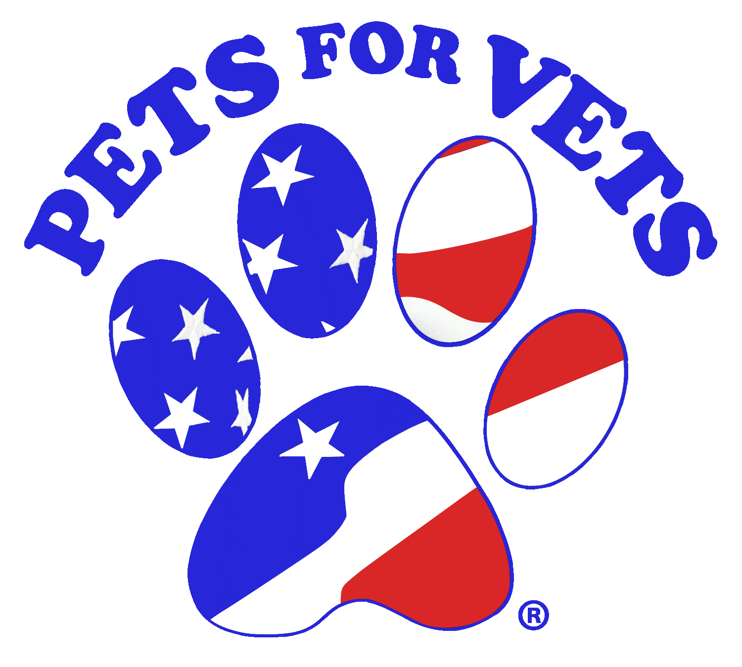 petsforvets-logo-blue-red-desaturated