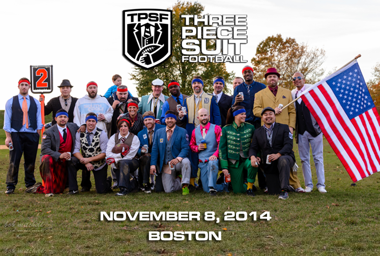 TPSF Boston Group Picture 11.2014