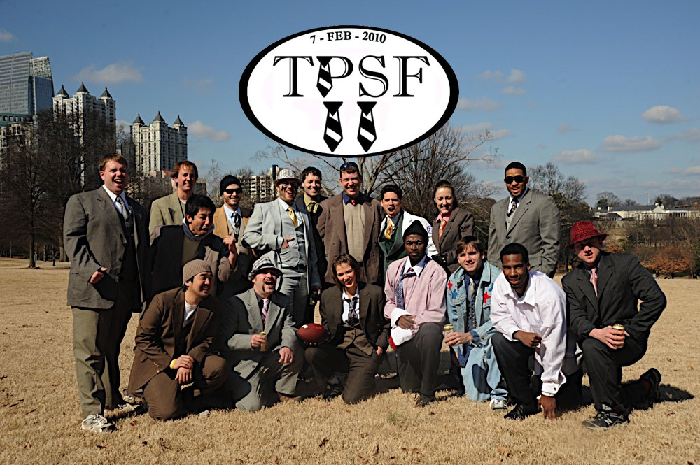 TPSF II group copy